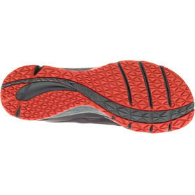 """Merrell M's Bare Access Flex Shoes Black"""